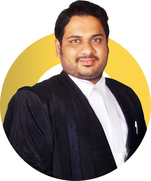 Advocate Rahul Shelke